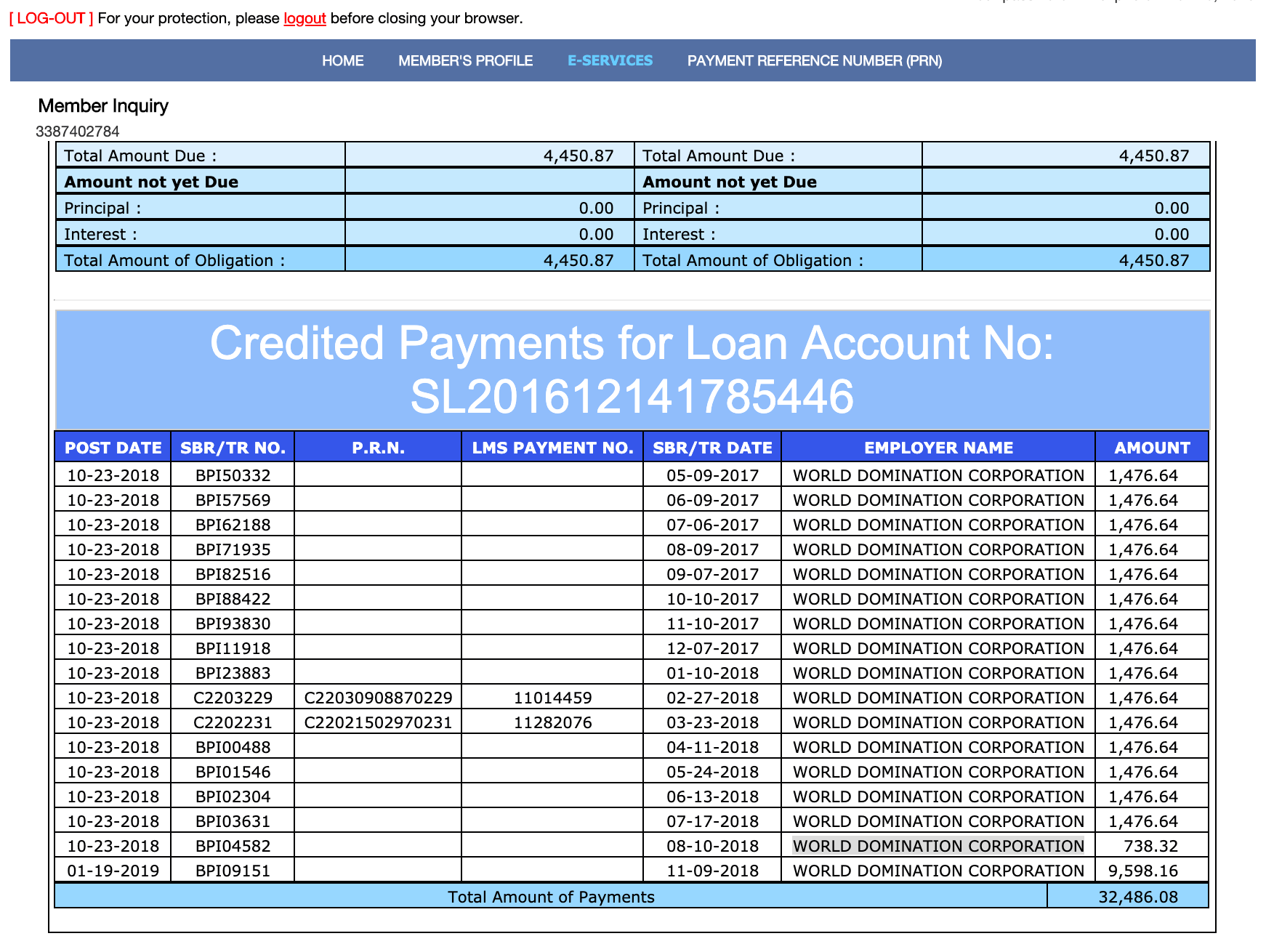 Am I Eligible To Avail An SSS Salary Loan? - Loan Payments